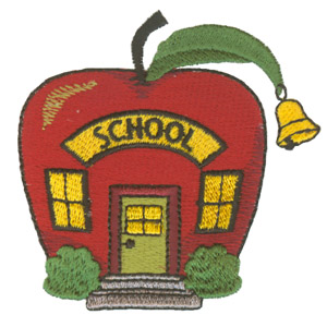 apple school